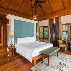 Отель JW Marriott Phuket Resort & Spa Таиланд, Пхукет - 1 отзыв об отеле, цены и фото номеров - забронировать отель JW Marriott Phuket Resort & Spa онлайн комната для гостей фото 3