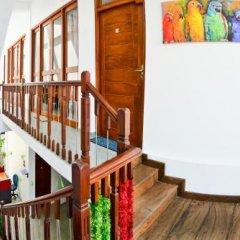 Отель Rominrich детские мероприятия фото 2