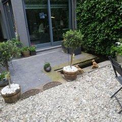 Отель Residence Marie-Thérese Бельгия, Брюссель - отзывы, цены и фото номеров - забронировать отель Residence Marie-Thérese онлайн фото 2