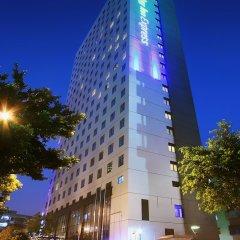 Отель Holiday Inn Express Luohu Шэньчжэнь фото 7