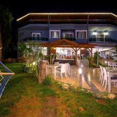 White Heaven Hotel Турция, Памуккале - 1 отзыв об отеле, цены и фото номеров - забронировать отель White Heaven Hotel онлайн питание фото 2