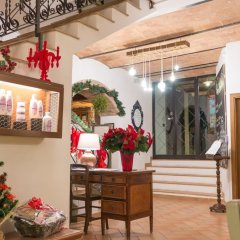 Отель Agriturismo Palazzo Bandino Италия, Кьянчиано Терме - отзывы, цены и фото номеров - забронировать отель Agriturismo Palazzo Bandino онлайн спа фото 2