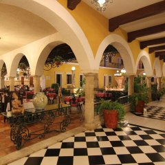 Hotel Caribe интерьер отеля фото 2