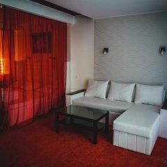 Гостиница Вилла Атмосфера 4* Стандартный номер с двуспальной кроватью фото 12