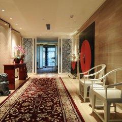 Отель Le Meridien Xiamen Китай, Сямынь - отзывы, цены и фото номеров - забронировать отель Le Meridien Xiamen онлайн фото 5