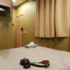 Отель Stay Tiny комната для гостей фото 5