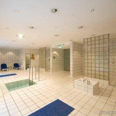 Отель Holiday Inn Berlin City-West сауна