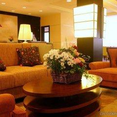 Отель Hilton Columbus/Polaris США, Колумбус - отзывы, цены и фото номеров - забронировать отель Hilton Columbus/Polaris онлайн интерьер отеля фото 2