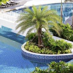 Отель Novotel Phuket Karon Beach Resort and Spa бассейн фото 2