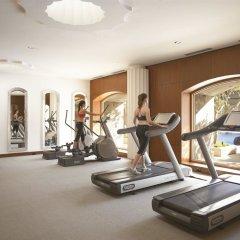 Отель Trident, Gurgaon фитнесс-зал фото 3