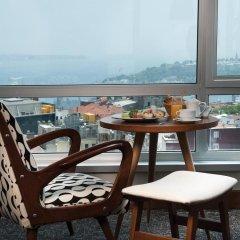 The Marmara Pera Турция, Стамбул - 2 отзыва об отеле, цены и фото номеров - забронировать отель The Marmara Pera онлайн питание фото 2