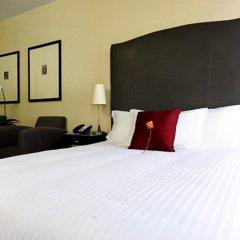 Отель Washington Jefferson Hotel США, Нью-Йорк - отзывы, цены и фото номеров - забронировать отель Washington Jefferson Hotel онлайн комната для гостей фото 2