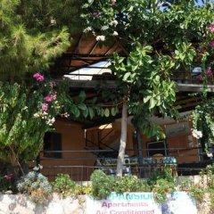 Jet Pension Турция, Патара - отзывы, цены и фото номеров - забронировать отель Jet Pension онлайн фото 21