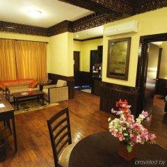 Отель Tibet International Непал, Катманду - отзывы, цены и фото номеров - забронировать отель Tibet International онлайн интерьер отеля