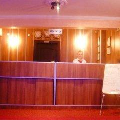 Отель Yucel Grand Sakarya Otel интерьер отеля
