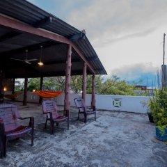 Отель Muhsin Villa Шри-Ланка, Галле - отзывы, цены и фото номеров - забронировать отель Muhsin Villa онлайн бассейн фото 2