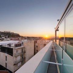 Athens Cypria Hotel фото 2