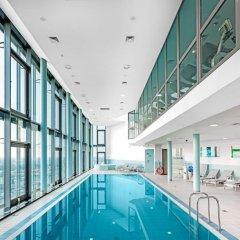 Отель InterContinental Warsaw бассейн фото 3