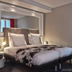 Отель Basile Франция, Париж - отзывы, цены и фото номеров - забронировать отель Basile онлайн комната для гостей