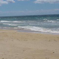Отель Gallipoli Resort Италия, Галлиполи - отзывы, цены и фото номеров - забронировать отель Gallipoli Resort онлайн пляж фото 2