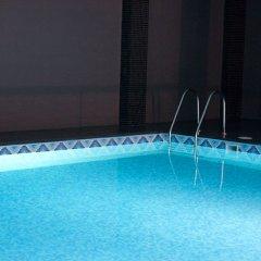 Отель Villa Roka Банско бассейн фото 2
