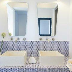 Milos Breeze Boutique Hotel ванная