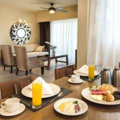 Отель Occidental Punta Cana - All Inclusive Resort в номере