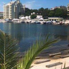 Отель Interhotel Pomorie фото 3
