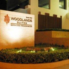Отель Woodlands Suites Serviced Residences фото 2