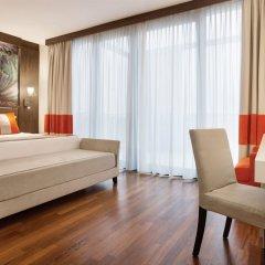 Отель Ramada Plaza Milano комната для гостей фото 2