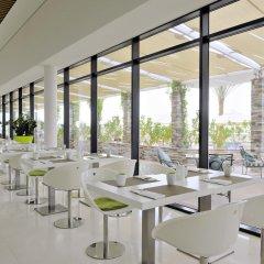 Отель Park Inn by Radisson, Abu Dhabi Yas Island питание