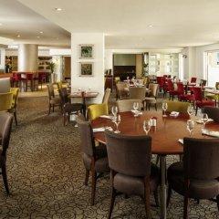 ibis Styles Manchester Portland Hotel (Newly refurbished) питание фото 3