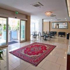 Отель Boom Италия, Римини - отзывы, цены и фото номеров - забронировать отель Boom онлайн интерьер отеля фото 2