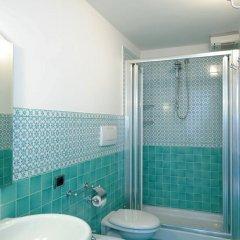 Отель Amalfi un po'... ванная фото 2