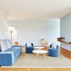 Greulich Design & Lifestyle Hotel комната для гостей фото 4