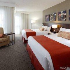 Отель Delta Hotels by Marriott Montreal Канада, Монреаль - отзывы, цены и фото номеров - забронировать отель Delta Hotels by Marriott Montreal онлайн комната для гостей фото 4