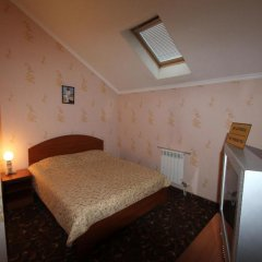 Гостиница Страна магнолий комната для гостей фото 2