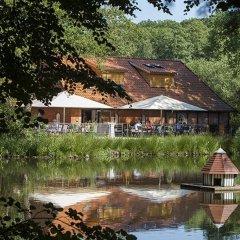 Отель Forsthaus Heiligenberg фото 3