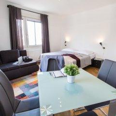 Апартаменты CheckVienna – Apartment Kroellgasse комната для гостей фото 12