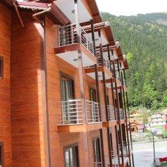 Akpinar Hotel Турция, Узунгёль - отзывы, цены и фото номеров - забронировать отель Akpinar Hotel онлайн балкон