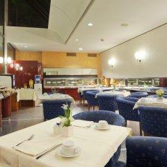 Отель Holiday Inn Turin City Centre питание фото 3