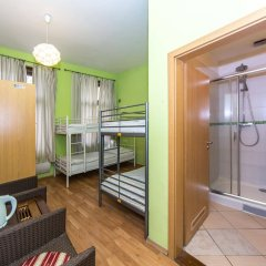 Hostel Orange комната для гостей