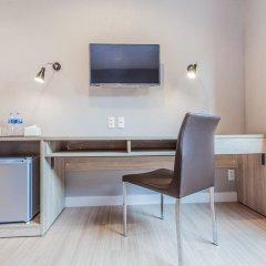 Morino Hotel Si Racha удобства в номере