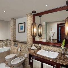 Отель AJMAN Аджман ванная фото 2