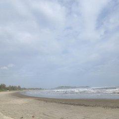 Отель Room Maangta 326 - Pernem Goa Гоа пляж