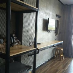 Lanta Chaolay Hostel Ланта удобства в номере