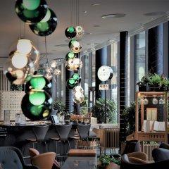 Отель Clarion Sign Стокгольм гостиничный бар