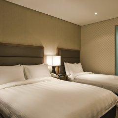 Отель Lotte City Hotel Mapo Южная Корея, Сеул - отзывы, цены и фото номеров - забронировать отель Lotte City Hotel Mapo онлайн комната для гостей фото 4