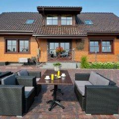 Отель Viva Trakai Литва, Тракай - отзывы, цены и фото номеров - забронировать отель Viva Trakai онлайн фото 5