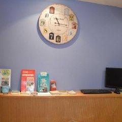 Отель Somnio Hostels Испания, Барселона - отзывы, цены и фото номеров - забронировать отель Somnio Hostels онлайн интерьер отеля фото 2